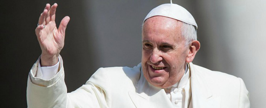 Terza Udienza Giubilare di Papa Francesco