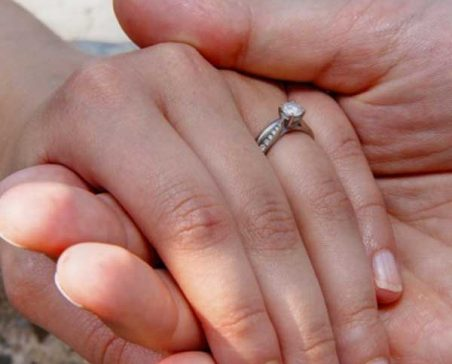 Anniversario Di Matrimonio Liturgia.12 13 Maggio Celebriamo Gli Anniversari Di Matrimonio Comunita