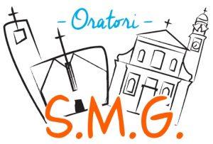 Il logo dell'oratorio della Comunità Pastorale