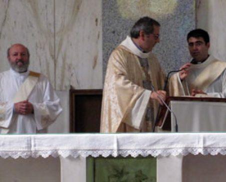Torna tra noi don francesco marchesi comunit pastorale for Francesco marchesi