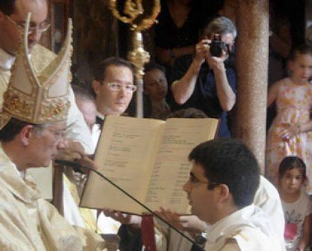 Don francesco marchesi il 14 ottobre verr a milano a for Francesco marchesi